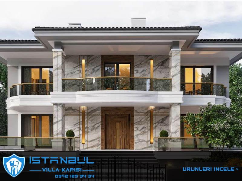 istanbul villa giriş kapısı modelleri banner