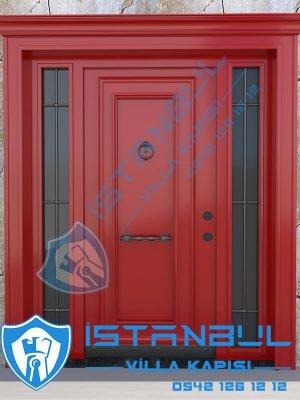 Acarkent Villa Kapısı Villa Giriş Kapısı Modelleri İstanbul Villa Kapısı Fiyatları