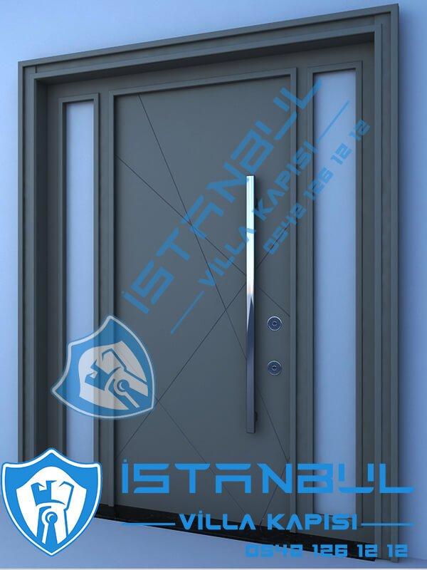 Alkent 2000 Villa Kapısı Villa Giriş Kapısı Modelleri İstanbul Villa Kapısı Fiyatları