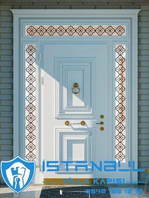Ataşehir Villa Kapısı Villa Giriş Kapısı Modelleri İstanbul Villa Kapısı Fiyatları
