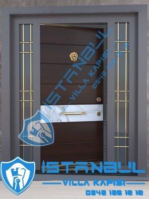 Avcılar Villa Kapısı Villa Giriş Kapısı Modelleri İstanbul Villa Kapısı Fiyatları