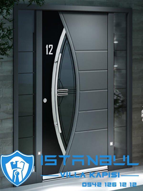 Beylerbeyi Villa Kapısı Villa Giriş Kapısı Modelleri İstanbul Villa Kapısı Fiyatları