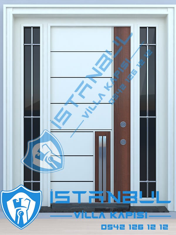 Büyükçekmece Villa Kapısı Villa Giriş Kapısı Modelleri İstanbul Villa Kapısı Fiyatları