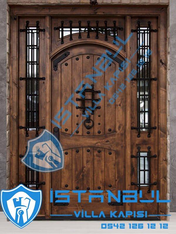 Çatalca Villa Kapısı Villa Giriş Kapısı Modelleri İstanbul Villa Kapısı Fiyatları