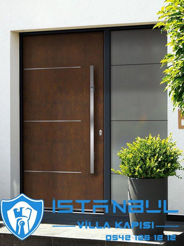Çengelköy Villa Kapısı Villa Giriş Kapısı Modelleri İstanbul Villa Kapısı Fiyatları