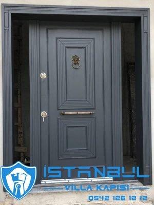 Kandilli Villa Kapısı Villa Giriş Kapısı Modelleri İstanbul Villa Kapısı Fiyatları