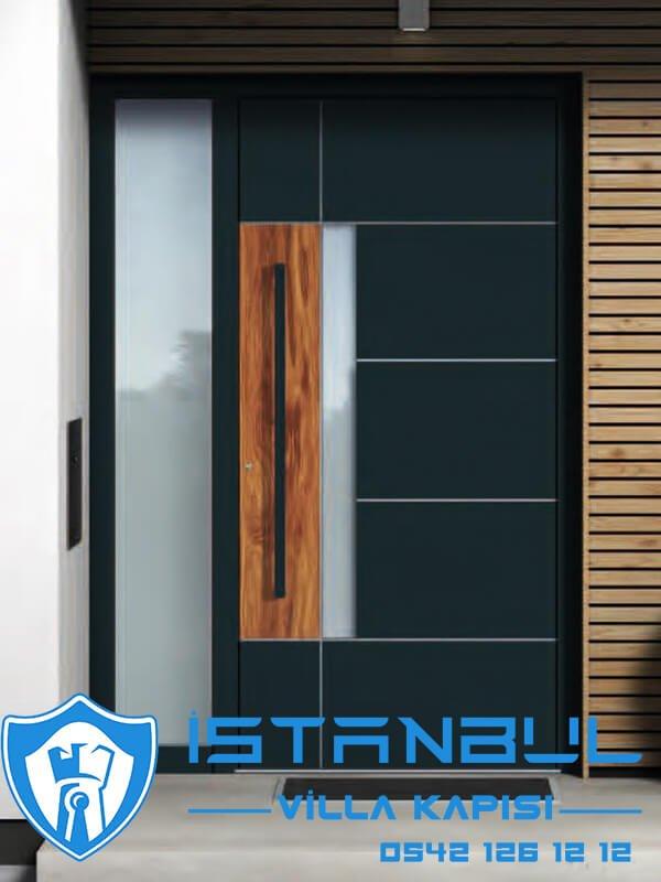 Kartal Villa Kapısı Villa Giriş Kapısı Modelleri İstanbul Villa Kapısı Fiyatları