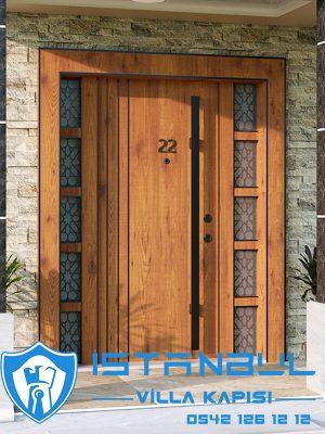 Nakkaştepe Villa Kapısı Villa Giriş Kapısı Modelleri İstanbul Villa Kapısı Fiyatları
