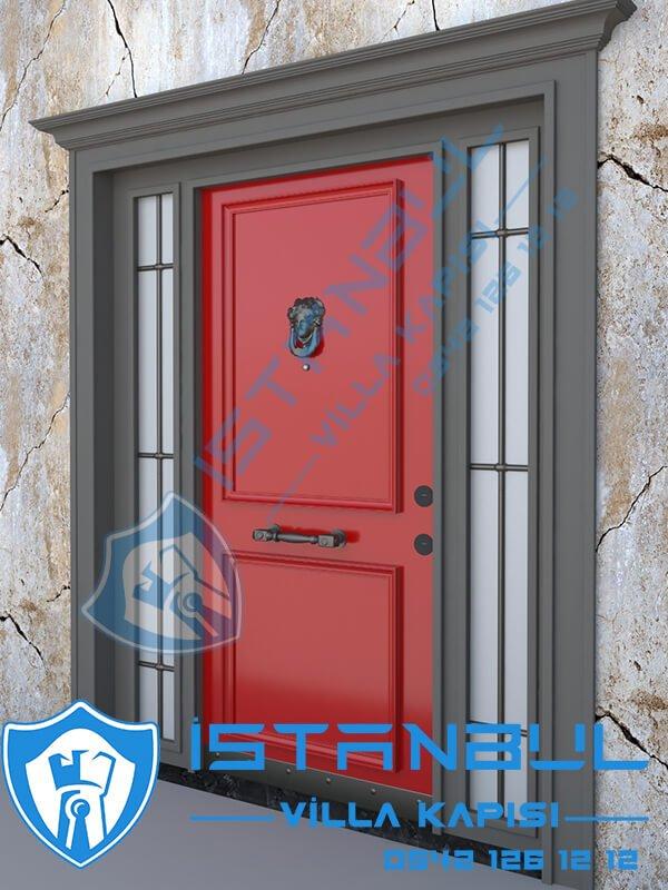 Nispetiye Villa Kapısı Villa Giriş Kapısı Modelleri İstanbul Villa Kapısı Fiyatları