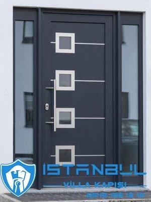 Pendik Villa Kapısı Villa Giriş Kapısı Modelleri İstanbul Villa Kapısı Fiyatları