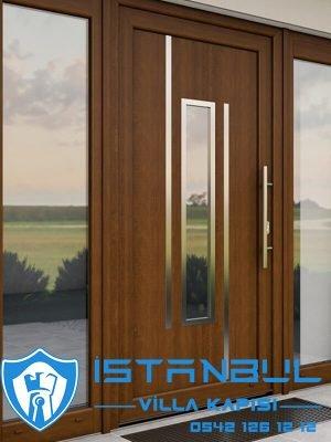 Şile Villa Kapısı Villa Giriş Kapısı Modelleri İstanbul Villa Kapısı Fiyatları