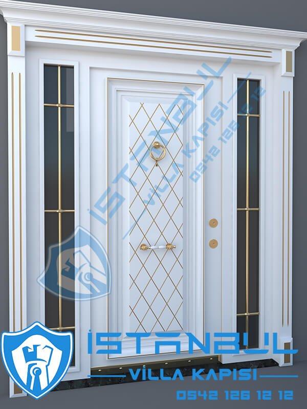 Ulus Villa Kapısı Villa Giriş Kapısı Modelleri İstanbul Villa Kapısı Fiyatları