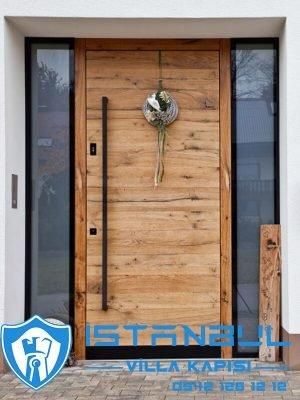 Üsküdar Villa Kapısı Villa Giriş Kapısı Modelleri İstanbul Villa Kapısı Fiyatları