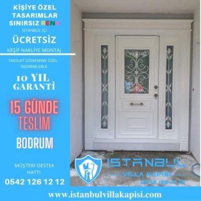 Bodrum Villa Kapısı Modelleri Villa Giriş Kapısı Fiyatları