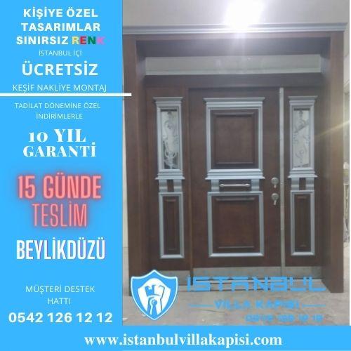 Villa Kapısı Modelleri Beylikdüzü Villa Giriş Kapısı Fiyatları