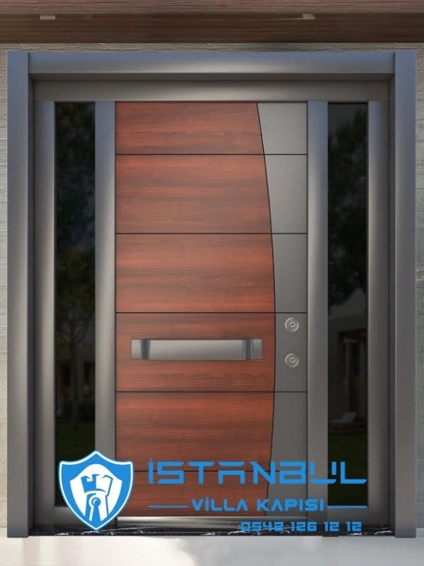 istanbul villa kapısı 2021 özel üretim villa kapısı steel doors haüsturen çelik kapı villa giriş kapısı camlı kapı modelleri kompozit villa kapısı