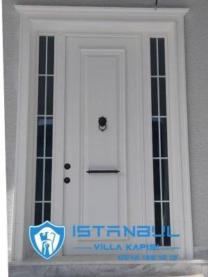 istanbul villa kapısı 2021 villa giriş kapısı özel üretim villa kapısı steel doors haüsturen çelik kapı villa giriş kapısı camlı kapı modelleri kompozit villa kapısı