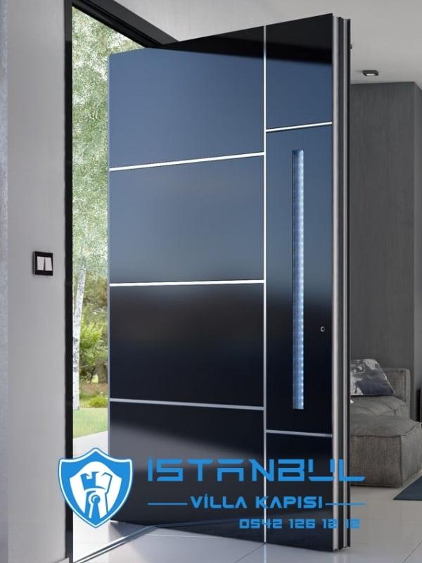 istanbul villa kapısı kale merkezi kilit özel üretim villa kapısı steel doors haüsturen çelik kapı villa giriş kapısı camlı kapı modelleri kompozit villa kapısı