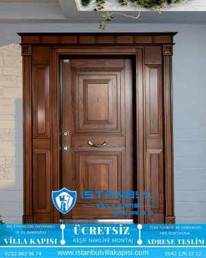 ceviz istanbul villa kapısı villa kapısı modelleri istanbul villa giriş kapısı villa kapısı fiyatları-15