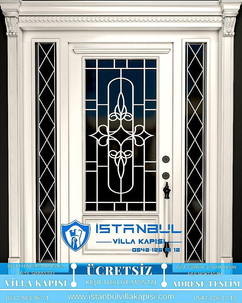 ferforje istanbul villa kapısı villa kapısı modelleri istanbul villa giriş kapısı villa kapısı fiyatları-3