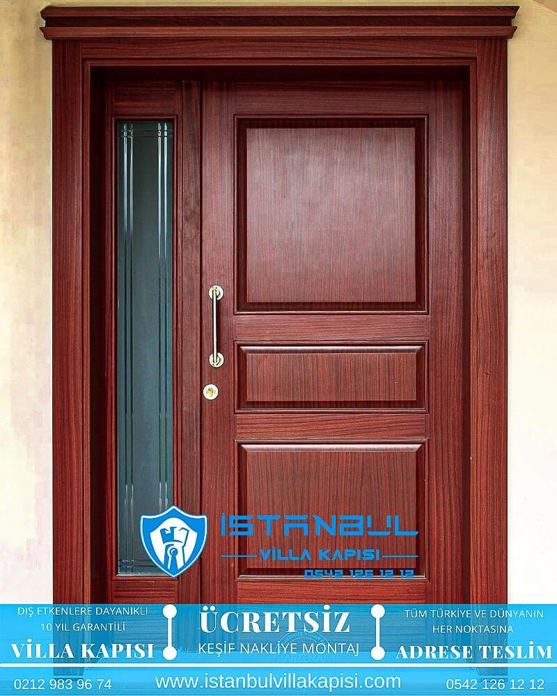 istanbul villa kapısı villa kapısı modelleri istanbul villa giriş kapısı villa kapısı fiyatları-34 steel doors haustüren