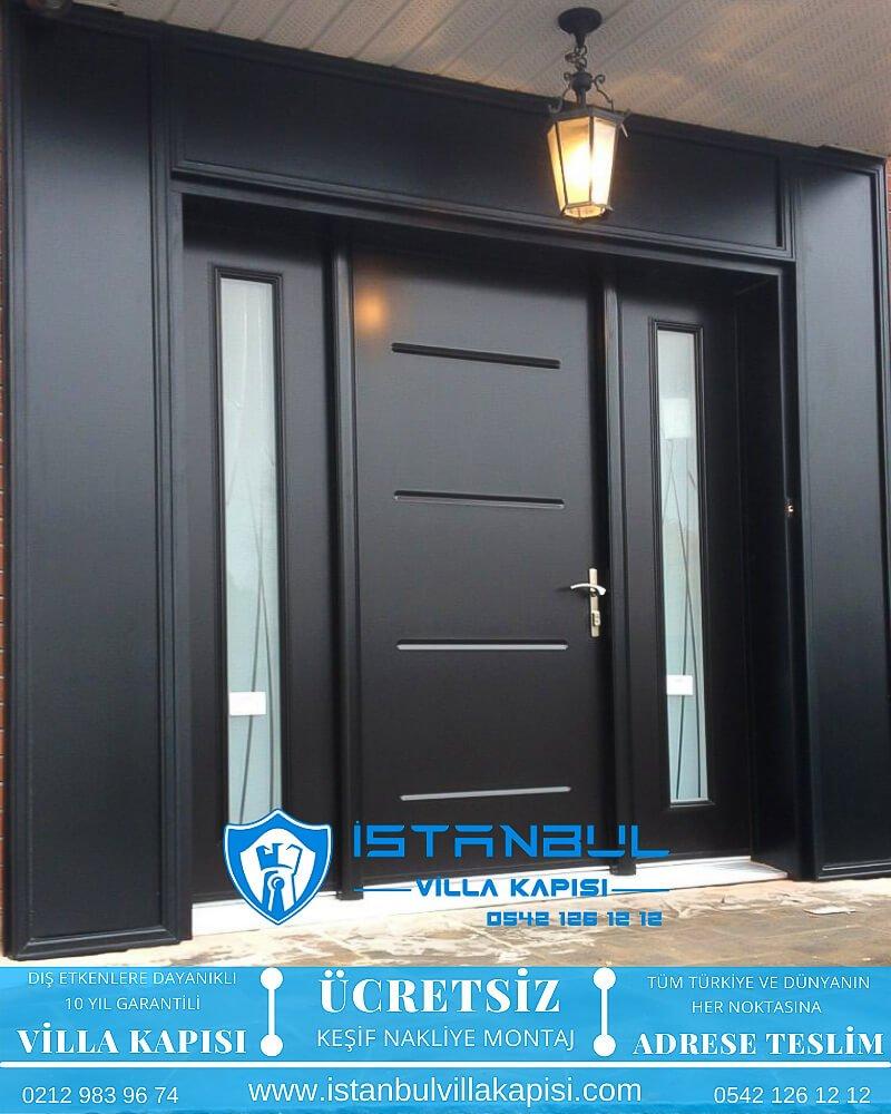 istanbul villa kapısı villa kapısı modelleri istanbul villa giriş kapısı villa kapısı fiyatları-36 steel doors haustüren