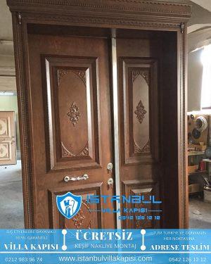 istanbul villa kapısı villa kapısı modelleri istanbul villa giriş kapısı villa kapısı fiyatları Haustüren DOORS entrance door steel doors-57