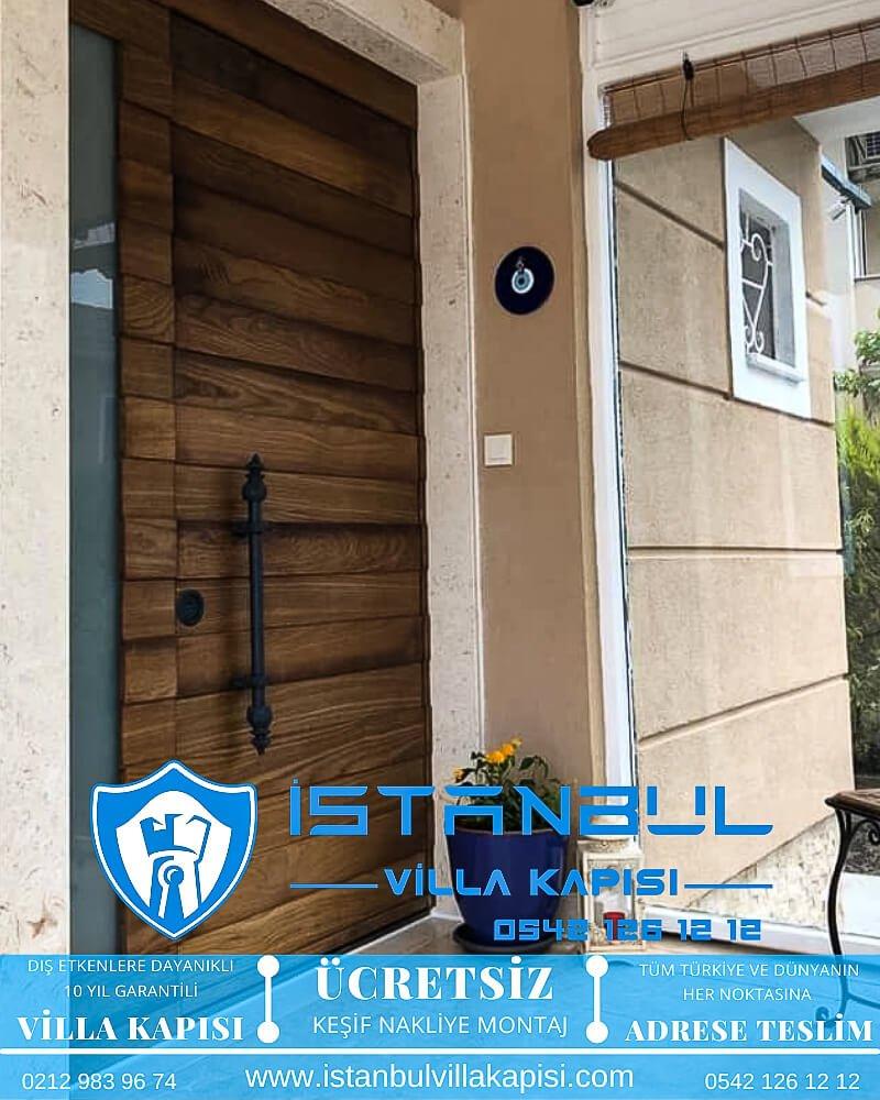 istanbul villa kapısı villa kapısı modelleri istanbul villa giriş kapısı villa kapısı fiyatları Haustüren DOORS entrance door steel doors-61