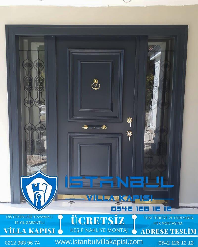 istanbul villa kapısı villa kapısı modelleri istanbul villa giriş kapısı villa kapısı fiyatları Haustüren DOORS entrance door steel doors-64