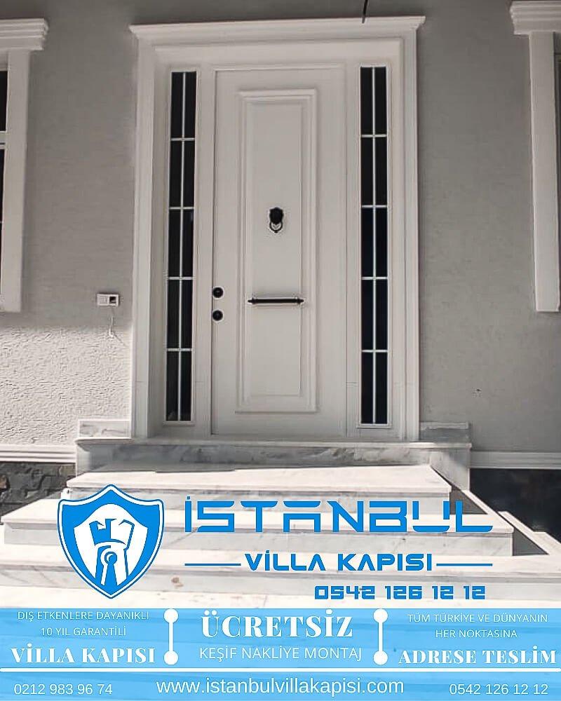 istanbul villa kapısı villa kapısı modelleri istanbul villa giriş kapısı villa kapısı fiyatları Haustüren DOORS entrance door steel doors-66