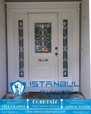istanbul villa kapısı villa kapısı modelleri istanbul villa giriş kapısı villa kapısı fiyatları Haustüren DOORS entrance door steel doors-67