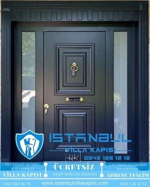 istanbul villa kapısı villa kapısı modelleri istanbul villa giriş kapısı villa kapısı fiyatları Haustüren DOORS entrance door steel doors-68