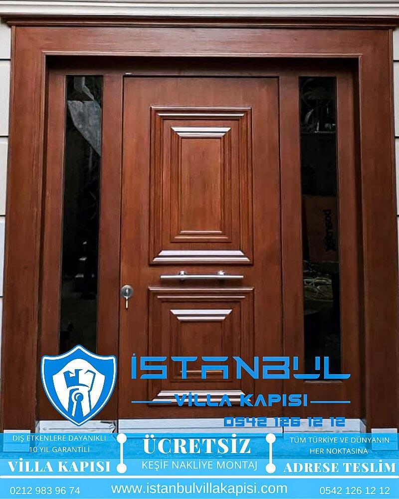 istanbul villa kapısı villa kapısı modelleri istanbul villa giriş kapısı villa kapısı fiyatları Haustüren DOORS entrance door steel doors-70