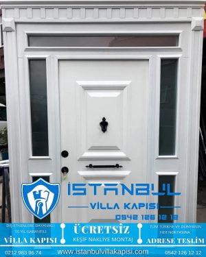 istanbul villa kapısı villa kapısı modelleri istanbul villa giriş kapısı villa kapısı fiyatları Haustüren DOORS entrance door steel doors-74