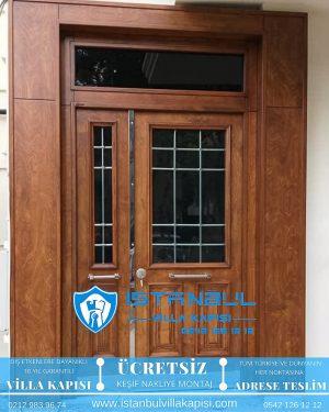 istanbul villa kapısı villa kapısı modelleri istanbul villa giriş kapısı villa kapısı fiyatları Haustüren DOORS entrance door steel doors-81