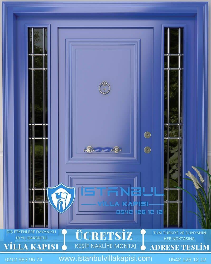 istanbul villa kapısı villa kapısı modelleri istanbul villa giriş kapısı villa kapısı fiyatları Haustüren DOORS entrance door steel doors-83
