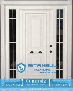 istanbul villa kapısı villa kapısı modelleri istanbul villa giriş kapısı villa kapısı fiyatları Haustüren DOORS entrance door steel doors-86
