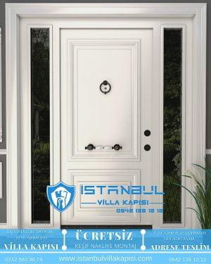 istanbul villa kapısı villa kapısı modelleri istanbul villa giriş kapısı villa kapısı fiyatları Haustüren DOORS entrance door steel doors-87