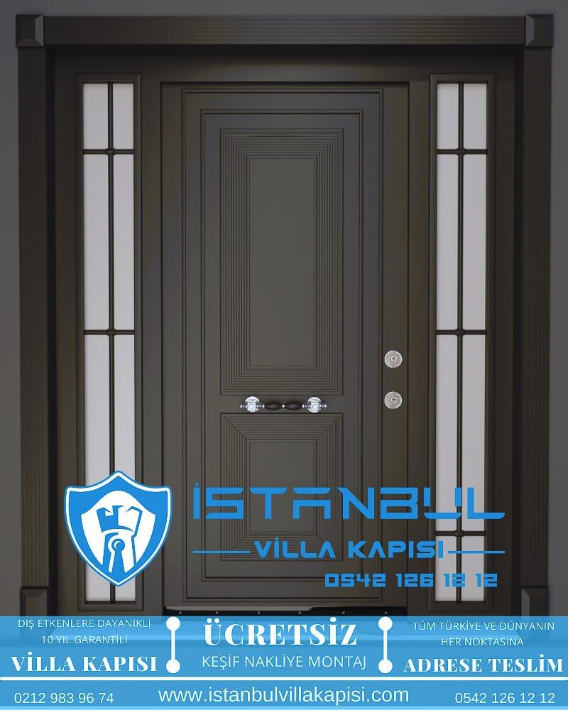 istanbul villa kapısı villa kapısı modelleri istanbul villa giriş kapısı villa kapısı fiyatları Haustüren DOORS entrance door steel doors-90