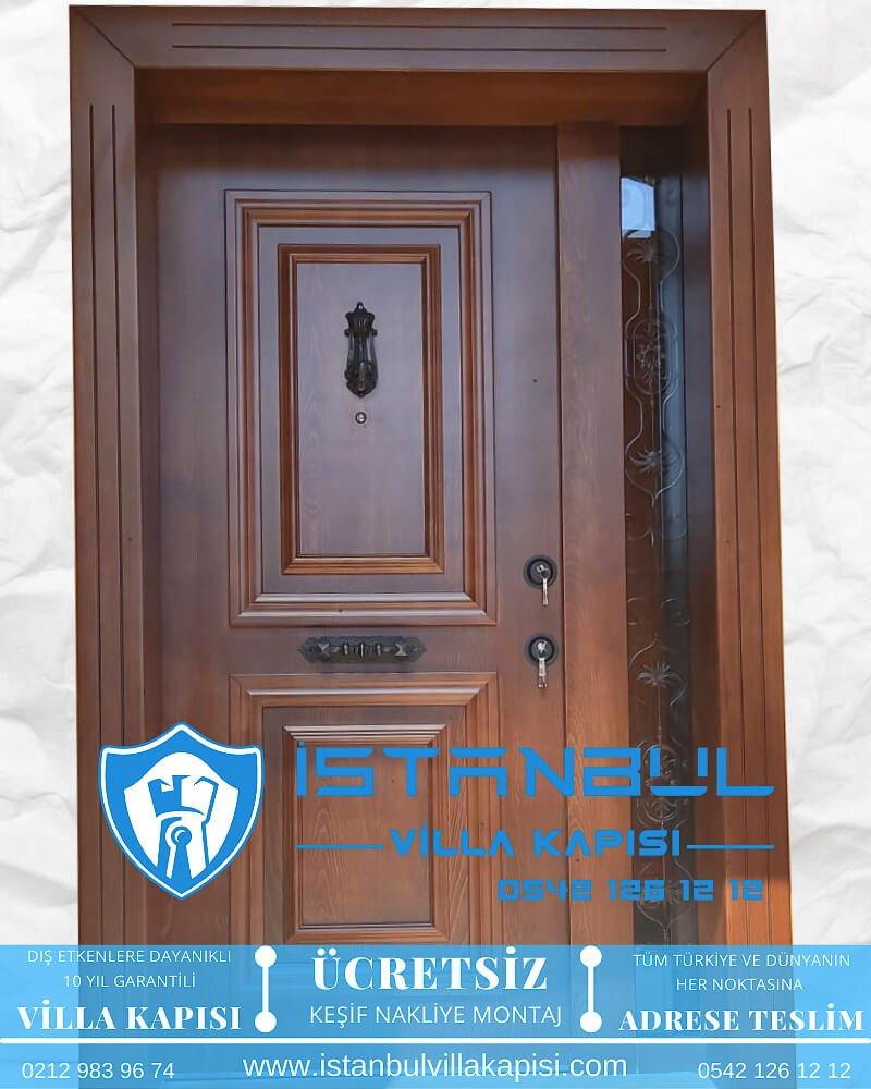 istanbul villa kapısı villa kapısı modelleri istanbul villa giriş kapısı villa kapısı fiyatları Haustüren DOORS entrance door steel doors-92
