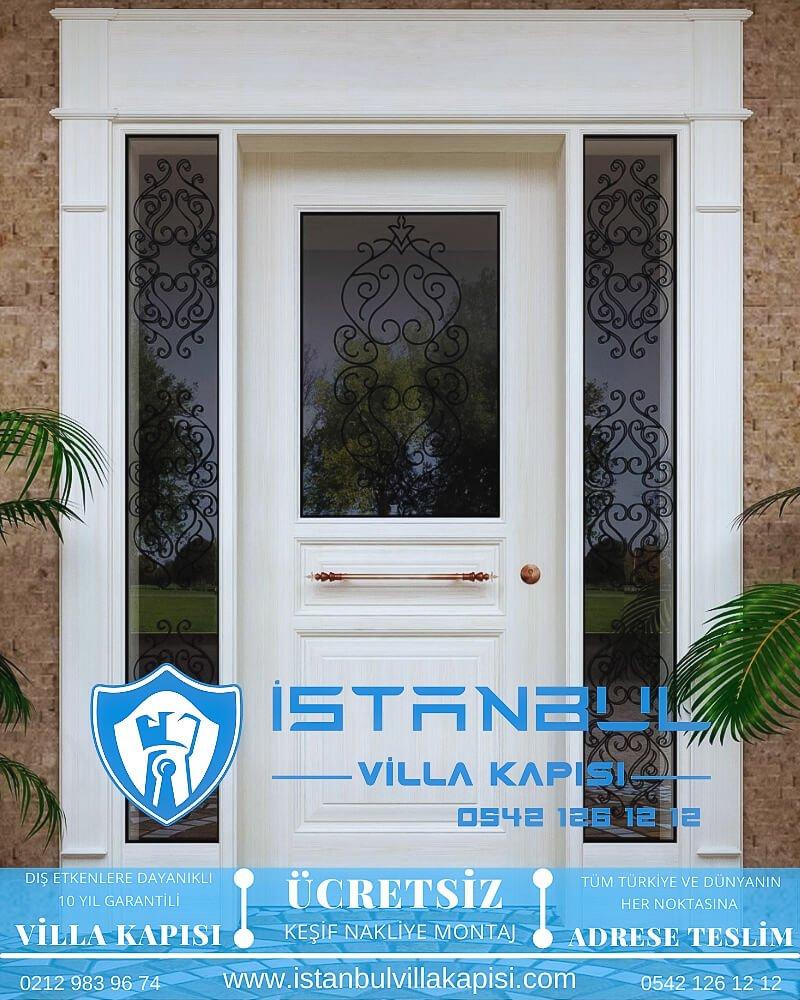 istanbul villa kapısı villa kapısı modelleri istanbul villa giriş kapısı villa kapısı fiyatları Haustüren DOORS entrance door steel doors-93