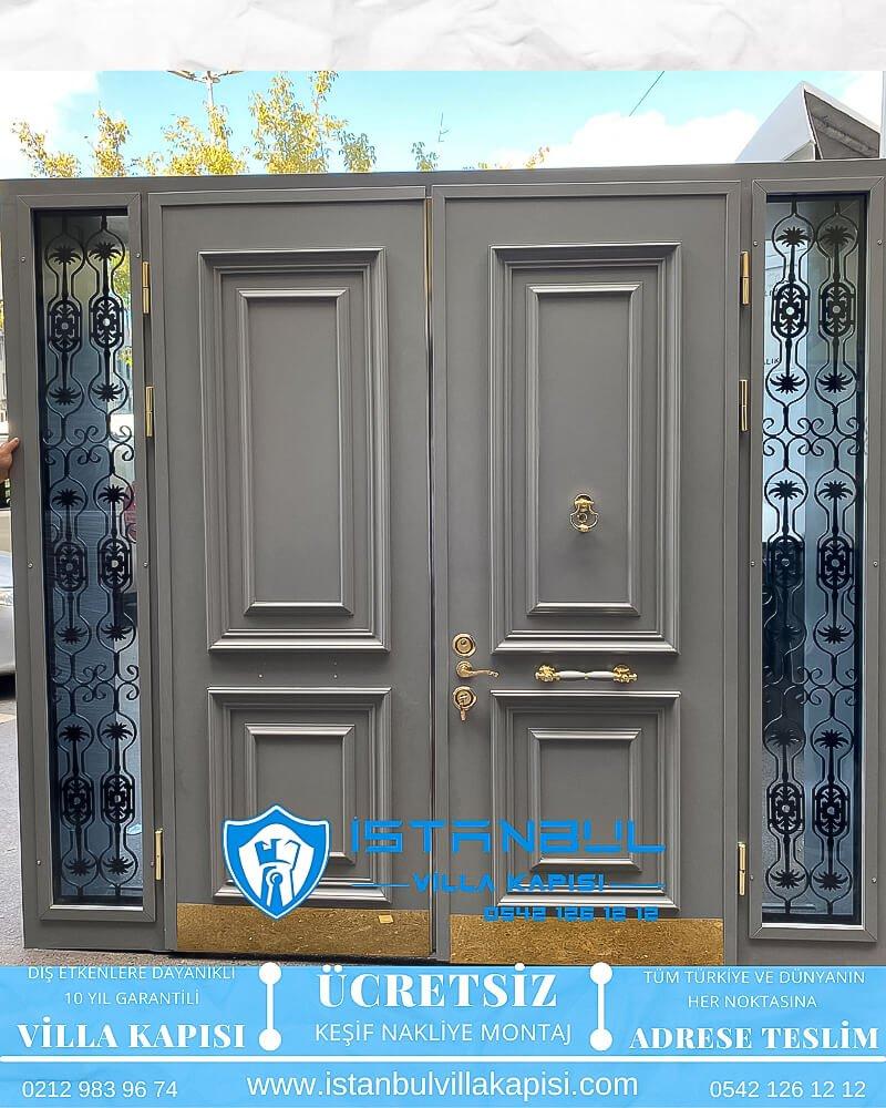 istanbul villa kapısı villa kapısı modelleri istanbul villa giriş kapısı villa kapısı fiyatları steel doors haustüren -22