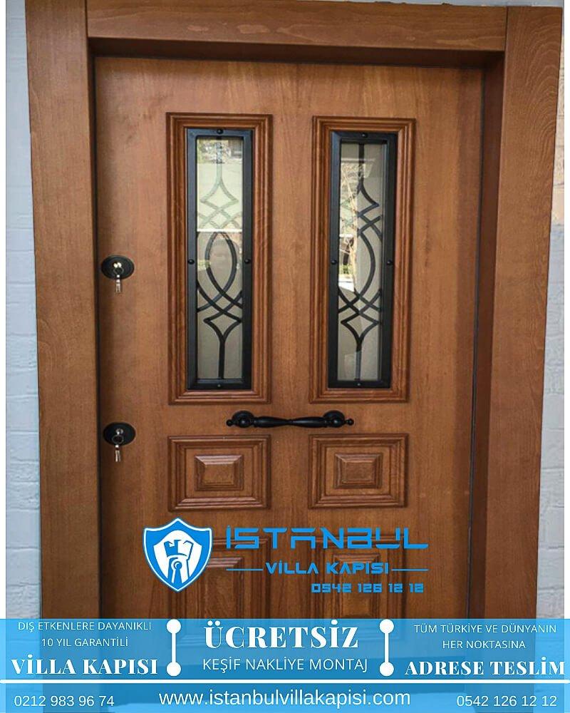 istanbul villa kapısı villa kapısı modelleri istanbul villa giriş kapısı villa kapısı fiyatları steel doors haustüren -25