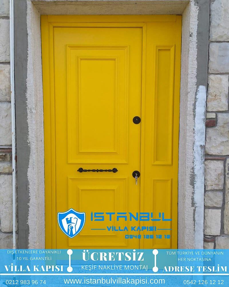 istanbul villa kapısı villa kapısı modelleri istanbul villa giriş kapısı villa kapısı fiyatları steel doors haustüren -28