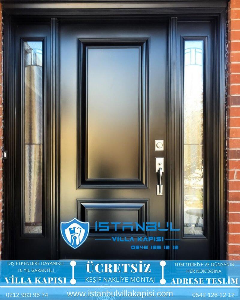 istanbul villa kapısı villa kapısı modelleri istanbul villa giriş kapısı villa kapısı fiyatları steel doors haustüren -30