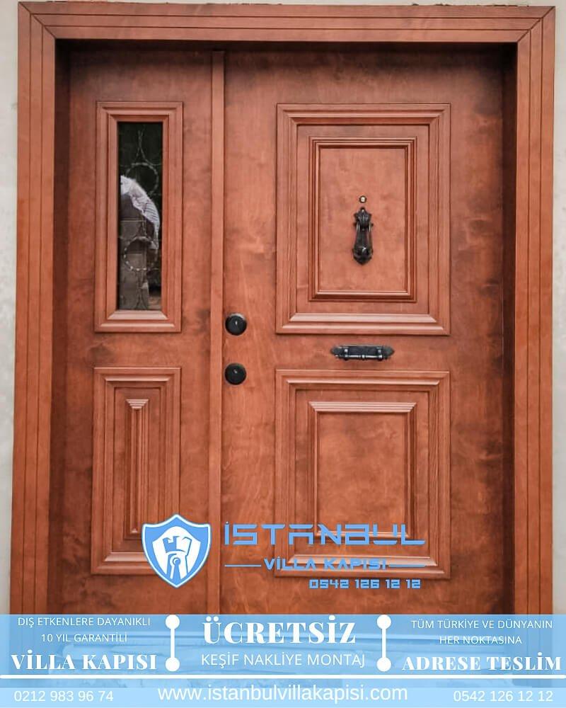 istanbul villa kapısı villa kapısı modelleri istanbul villa giriş kapısı villa kapısı fiyatları steel doors haustüren -37