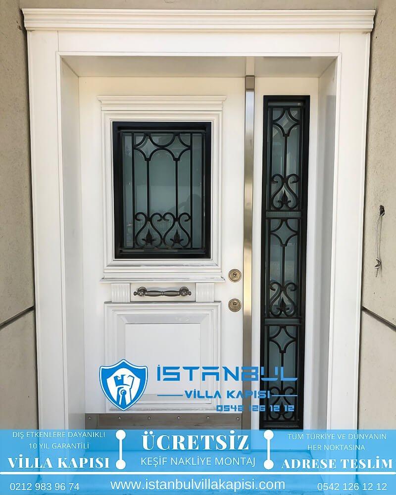 istanbul villa kapısı villa kapısı modelleri istanbul villa giriş kapısı villa kapısı fiyatları steel doors haustüren -38