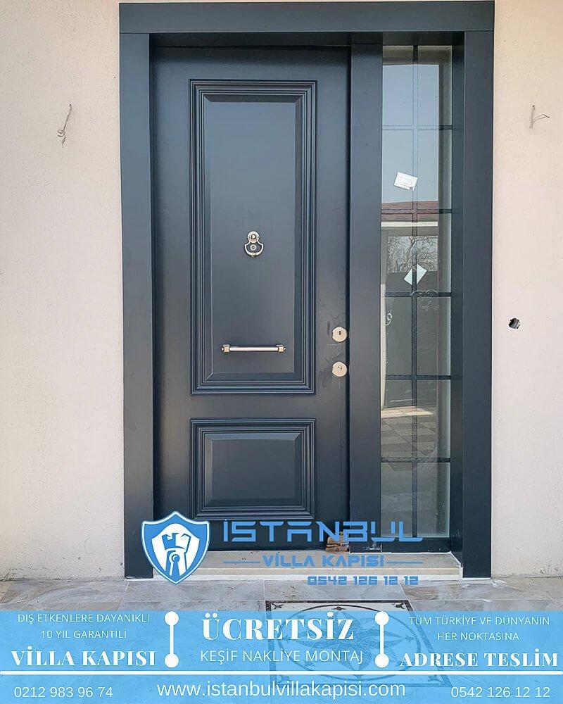istanbul villa kapısı villa kapısı modelleri istanbul villa giriş kapısı villa kapısı fiyatları steel doors haustüren -39