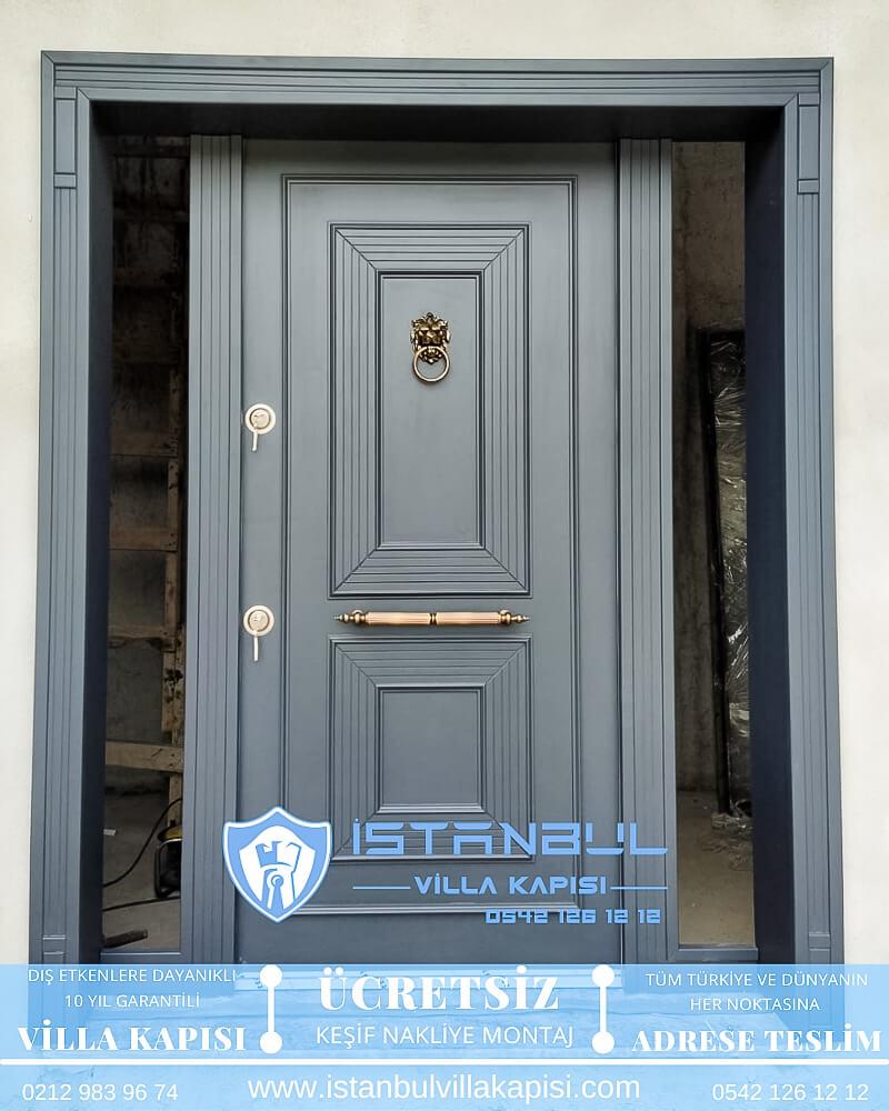 istanbul villa kapısı villa kapısı modelleri istanbul villa giriş kapısı villa kapısı fiyatları steel doors haustüren -40
