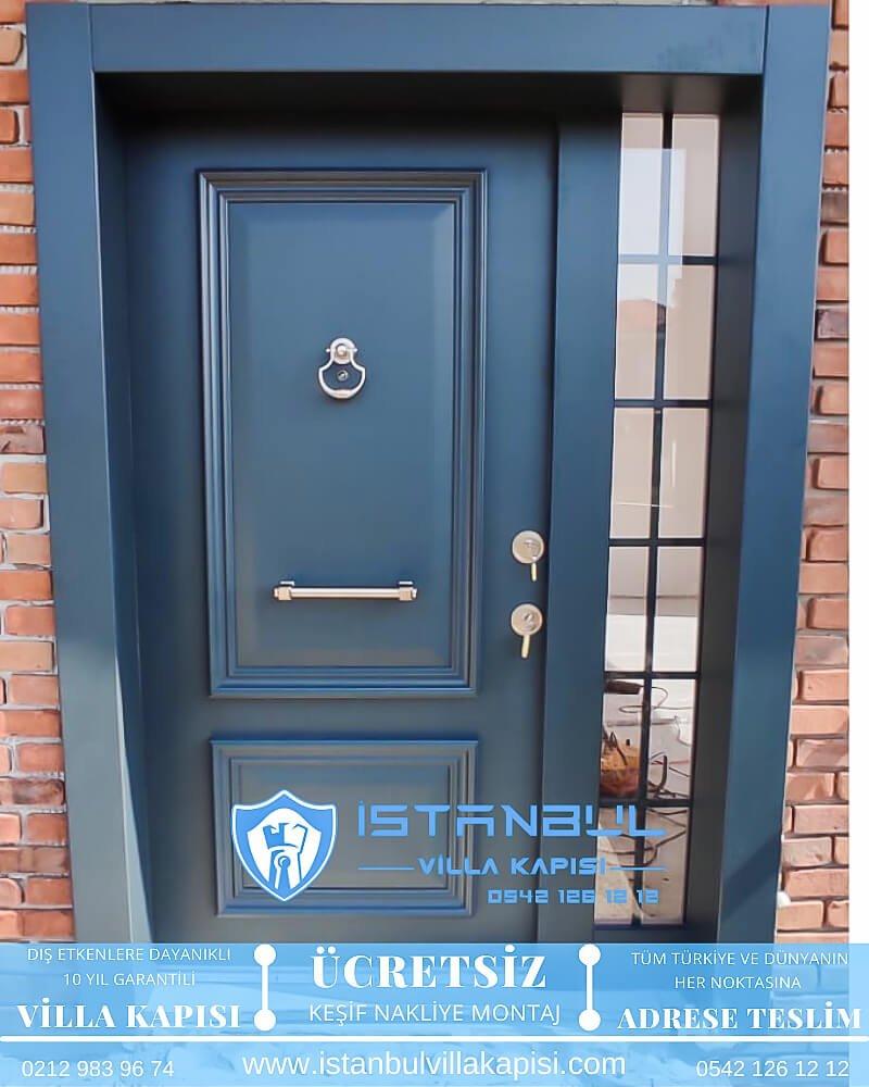 istanbul villa kapısı villa kapısı modelleri istanbul villa giriş kapısı villa kapısı fiyatları steel doors haustüren -45